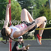 High School Track<br /> Mid-State League Buckeye Division Championships<br /> High Jump<br /> May 8 2018