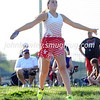 High School Track<br /> Mid-State League Buckeye Division <br /> Discus<br /> May 8 2018