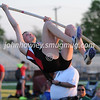 High School Track<br /> Mid-State League Buckeye Division Championships<br /> Pole Vault<br /> May 8 2018