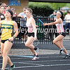 High School Track<br /> Mid-State League Buckeye Division Championships<br /> 4x200 meters<br /> May 11 2018