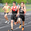 High School Track<br /> Mid-State League Buckeye Division Championships<br /> 800 meters<br /> May 11 2018
