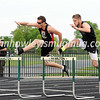 High School Track<br /> Mid-State League Buckeye Division Championships<br /> 300-meter hurdles<br /> May 11 2018