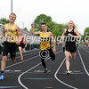 High School Track<br /> Mid-State League Buckeye Division Championships<br /> 400 meters<br /> May 11 2018