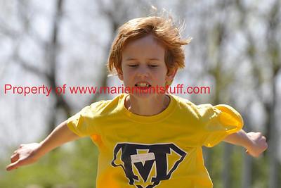 Mariemont Elementary Track Meet 2010-04-10 25