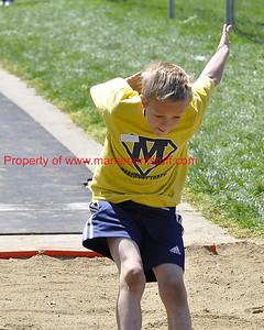Mariemont Elementary Track Meet 2010-04-10 18