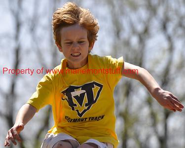 Mariemont Elementary Track Meet 2010-04-10 24