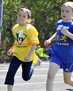 Mariemont Elementary Track Meet 2010-04-10 19