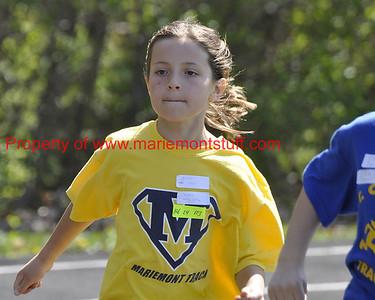 Mariemont Elementary Track Meet 2010-04-10 20