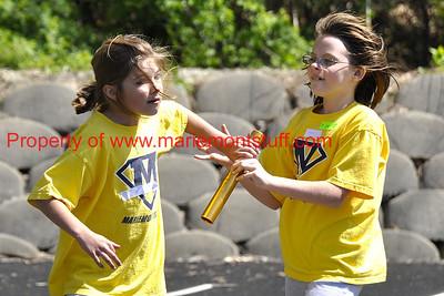 Mariemont Elementary Track Meet 2010-04-10 36