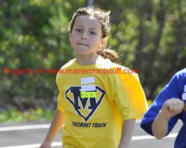 Mariemont Elementary Track Meet 2010-04-10 21