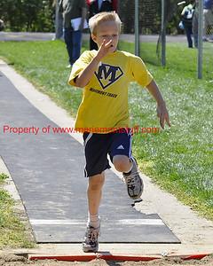 Mariemont Elementary Track Meet 2010-04-10 16