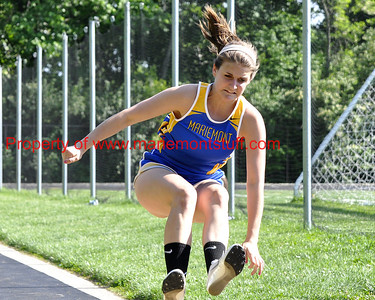 Mariemont High School Track