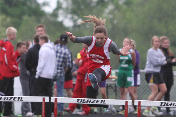 11c Track:  Southern Ohio Conference--Thursday Set 2