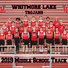 2019 Whitmore Lake Middle School MensTrackTeam 8x10