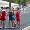 CHS at Olney Invitational, 4/7/12