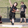 Southeast Guilford Middle School Track