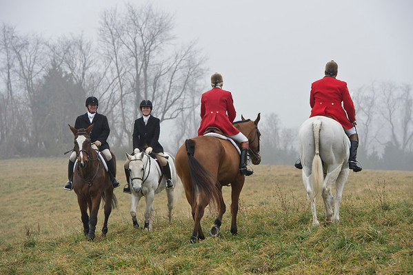 Middleburg Hunt
