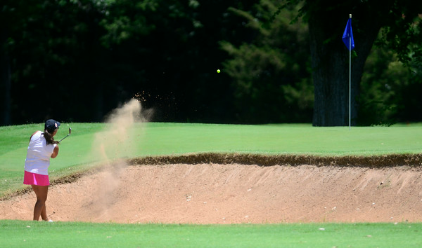 Trails jr golf 9 **skybox**