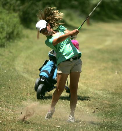 Trails jr golf 21