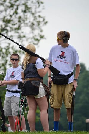 Trap Shooting Columbus
