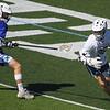 TCR TC United Lacrosse Regional