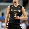 Oakland Baders Bid Basketball
