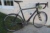 Trek Cronus CX Pro Gary Fisher collection