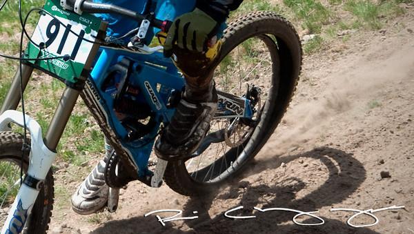 Dominic Toupin - Marin Bikes