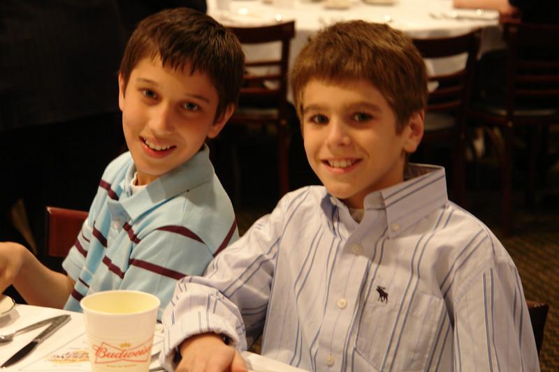 Connor, Josh