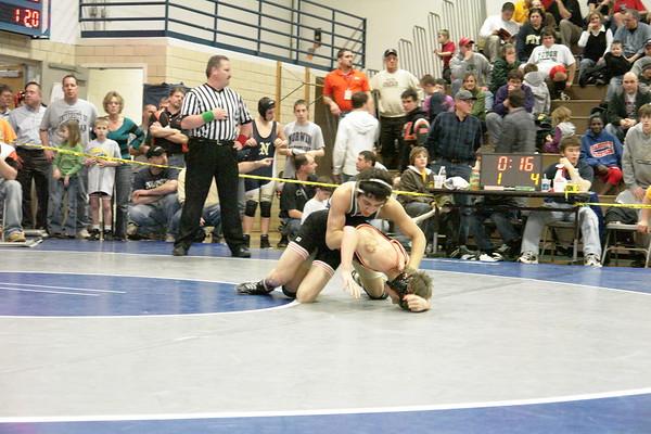Trevor Wrestling