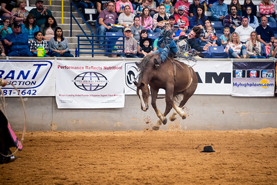 Tri State Fair PRCA Rodeo 2018