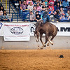 Conor Hamilton scores 76 at Amarillo Tri State Fair and Rodeo closing night. September 22, 2018 [Shaie Williams for Amarillo Globe News]