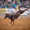 Seth Lee Hardwick scores an 82 at Amarillo Tri State Fair and Rodeo closing night. September 22, 2018 [Shaie Williams for Amarillo Globe News]