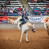 Shaie Williams for AGN Media. Amarillo Tri State Fair Rodeo PRCA in Amarillo, TX. on September 21, 2017.