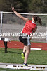 Tri-Valley vs Sullivan West Track : Tri-Valley boys 100.5, SW 40.5; Tri-Valley Girls 104, SW 36 in Division IV Track and Fiedl Encounter
