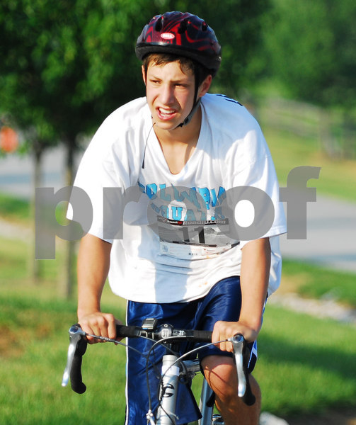 Number_11_Bike