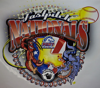 Fastpitch Nationals banner