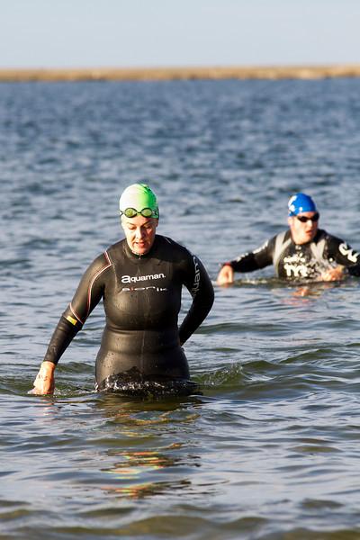 2011 Ludington Triathlon