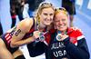 Allysa Seely and Mary Kate Callahan (USA)