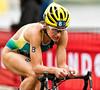Emma Moffatt (AUS) - 3rd Place