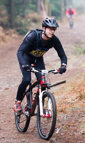Ian Exton