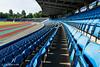 The Athletics Stadium at Crystal Palace