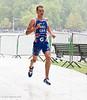 Gold Medal winner Alistair Brownlee (GBR)
