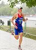 Silver medallist Alexander Bryaukhankov (RUS)