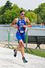 Gold Medal winner Helen Jenkins (GBR)