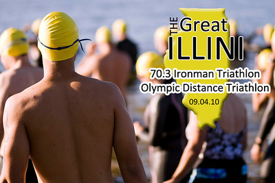 The Great Illini Challenge