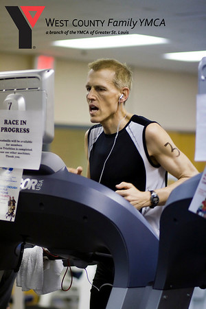 2011 YMCA Winter Indoor Triathlon