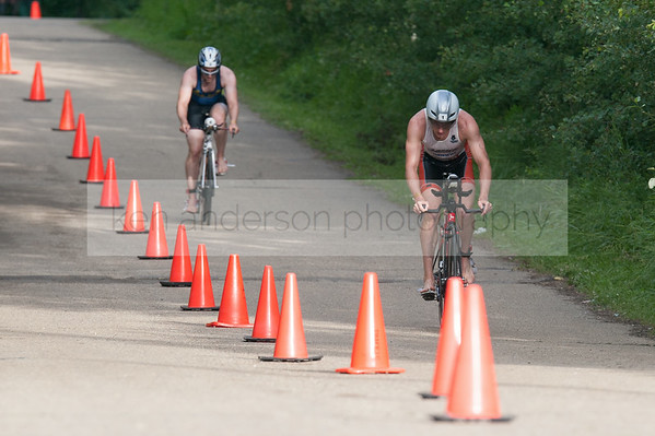 2014 Great White North Triathlon