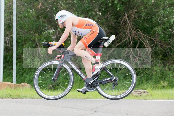 2014 Great White North Triathlon