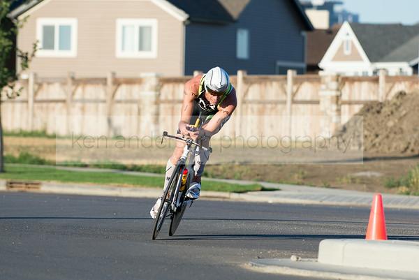 2014 Ironman 70.3 Calgary
